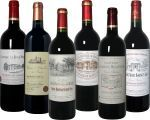 Saint Emilion Grand Cru mixed case, priced at £59.99